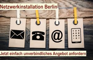 IT Service Berlin Charlottenburg