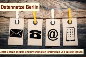 Netzwerktechnik Berlin Charlottenburg